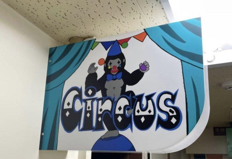 Bar Circus